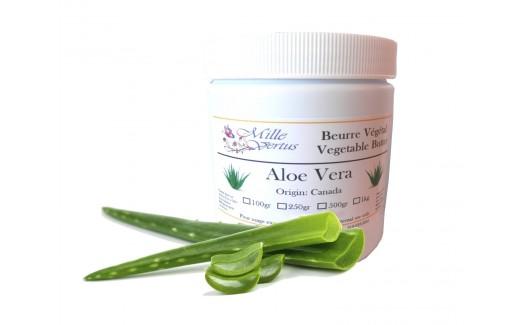 Beurre Aloe Vera