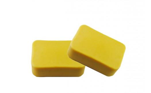 Beeswax Block Purified Yellow 1kg