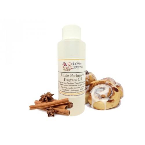cinnamon fragrance oil how to make