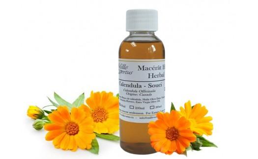 Calendula Officinalis Herbal Oil
