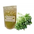Alfalfa powder medicago sativa