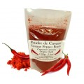 Cayenne Pepper (capsicum annum) Dried Powder