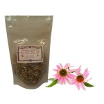 Echinacea (Echinacea purpurea) Dried & Cut Root 100gr
