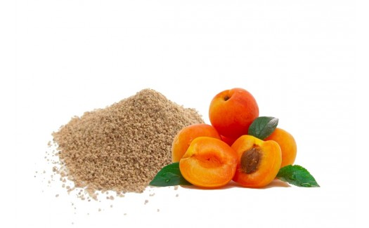 Abricot en granules Exfoliant 1kg